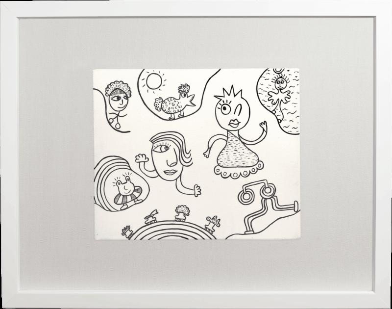 ceramic-paintings-art-high-five