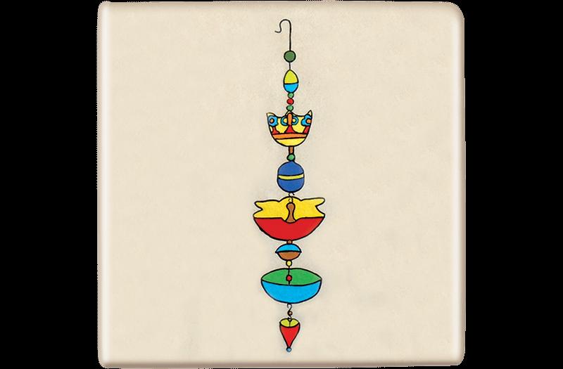 ceramic-magnets-handmade-tiles-jewish-art-abes-sabbath-lamp
