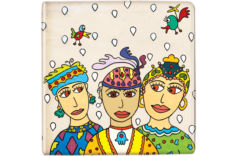 ceramic-magnets-handmade-tiles-bella-and-her-sisters