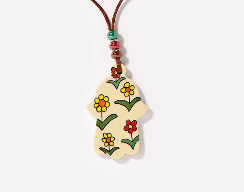 pendant-ceramic-hamsa-wildflowers