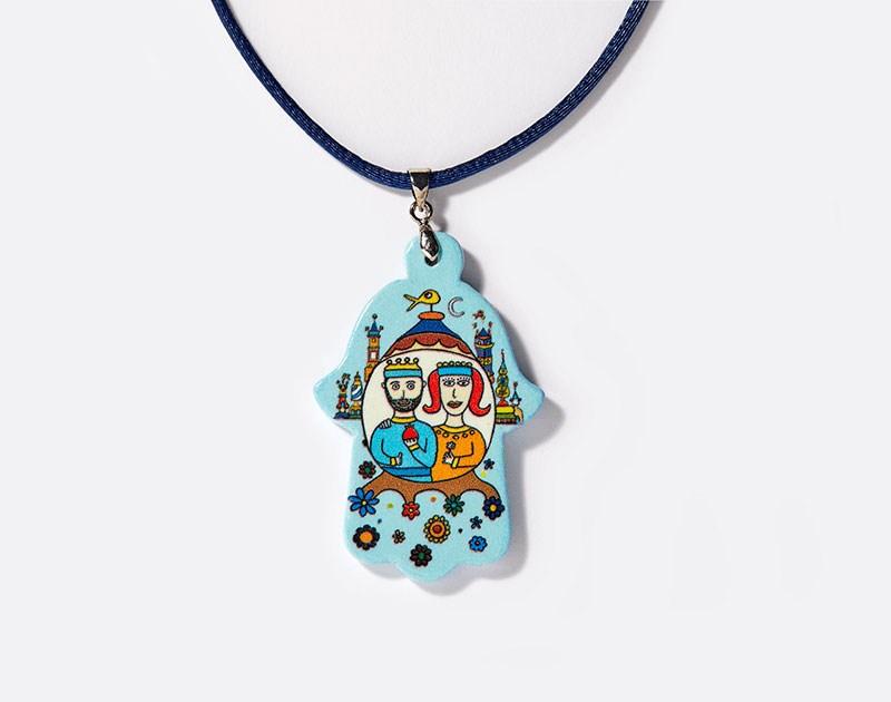 jewish-art-pendant-ceramic-hamsa-the-kingdom-of-besamin